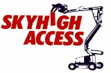 Sky High Access Ltd – Professional and Reliable