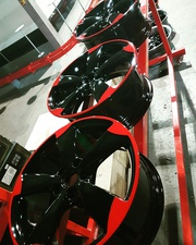 Looking for Wheel Refurbishment and Wheel Repair service in Leicester?