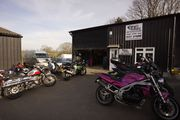 Motorcycle Service,  repair and accessories in Brentwood,  Essex