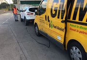 GMM Best Wrong Fuel services in UK