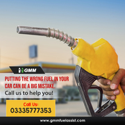 GMM Fuel Assist .The best wrong fuel services in UK