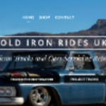 50s Chevy GMC Ford Dodge Restoration Service